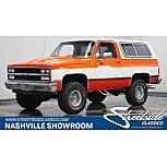 1989 Chevrolet Blazer for sale 101568743