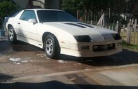 1989 Chevrolet Camaro Coupe for sale 101344815