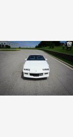 1989 Chevrolet Camaro RS for sale 101158378