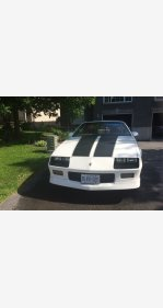 1989 Chevrolet Camaro Coupe for sale 101278132