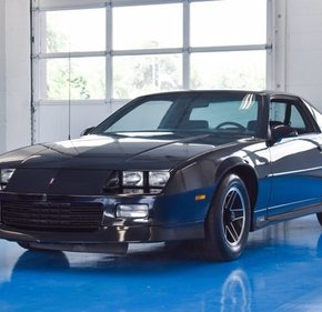 1989 Chevrolet Camaro RS for sale 101341914
