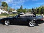1989 Chevrolet Camaro for sale 101342811
