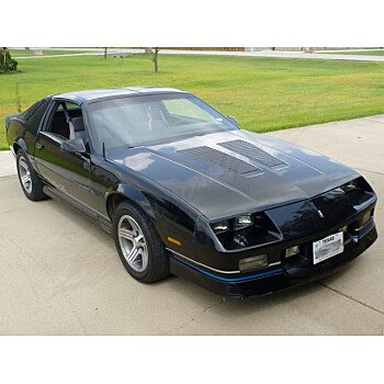1989 Chevrolet Camaro Coupe for sale 101575053