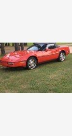 1989 Chevrolet Corvette for sale 100955817
