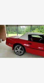 1989 Chevrolet Corvette Convertible for sale 100993698
