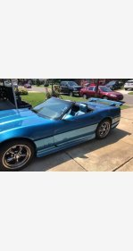1989 Chevrolet Corvette for sale 101018614