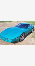 1989 Chevrolet Corvette Coupe for sale 101061607
