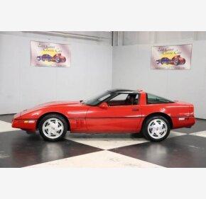 1989 Chevrolet Corvette for sale 101225632