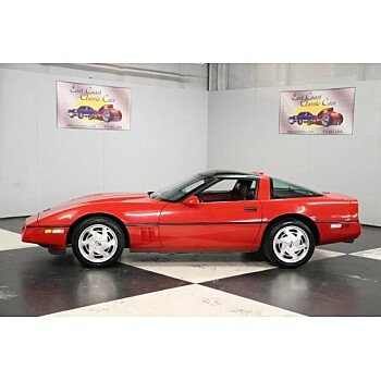 1989 Chevrolet Corvette for sale 101225632