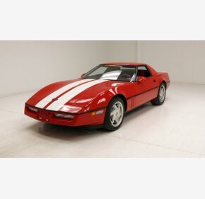 1989 Chevrolet Corvette Convertible for sale 101262991