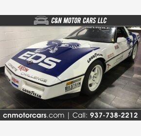 1989 Chevrolet Corvette Coupe for sale 101271326