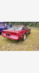 1989 Chevrolet Corvette Coupe for sale 101346077