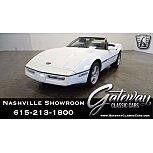 1989 Chevrolet Corvette Convertible for sale 101477306