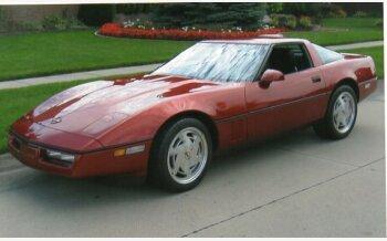 1989 Chevrolet Corvette Coupe for sale 101478947