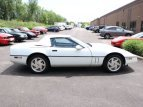 1989 Chevrolet Corvette for sale 101545555