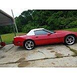 1989 Chevrolet Corvette Convertible for sale 101586836