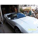 1989 Chevrolet Corvette Convertible for sale 101586837