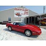 1989 Chevrolet Corvette for sale 101553783
