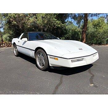 1989 Chevrolet Corvette for sale 101339139