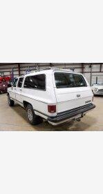 1989 Chevrolet Suburban for sale 101410834