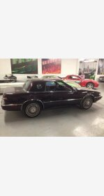 1989 Chrysler TC by Maserati for sale 101118046