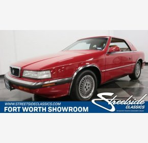 1989 Chrysler TC by Maserati for sale 101214047