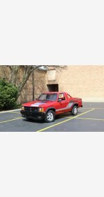 1989 Dodge Dakota 2WD Regular Cab Shelby for sale 101163968