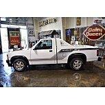 1989 Dodge Dakota for sale 101559510