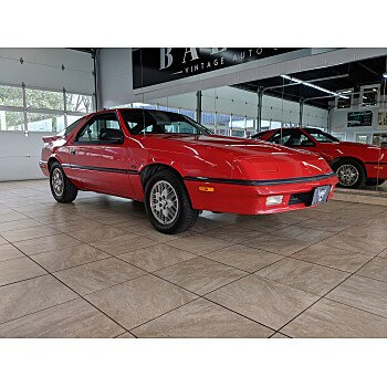 1989 Dodge Daytona Shelby for sale 101209478