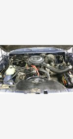 1989 Dodge Ramcharger for sale 101090940