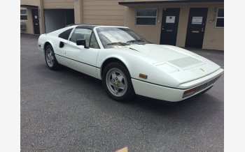 1989 Ferrari 328 GTS for sale 101120227