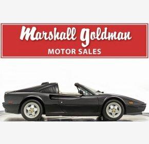 1989 Ferrari 328 GTS for sale 101205780