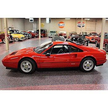 1989 Ferrari 328 GTB for sale 101358101