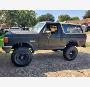 1989 Ford Bronco for sale 101387743