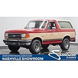 1989 Ford Bronco for sale 101591138