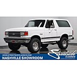 1989 Ford Bronco for sale 101622509