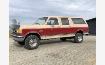 1989 Ford Bronco for sale 101335406