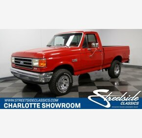 1989 Ford F150 For 101000395