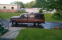 1989 Ford F150 2WD Regular Cab for sale 101343518