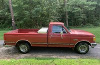 1989 Ford F150 2WD Regular Cab for sale 101432586