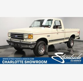 1989 Ford F150 for sale 101434413