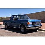 1989 Ford F150 for sale 101618806