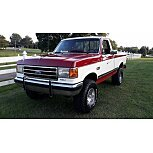1989 Ford F150 for sale 101618808