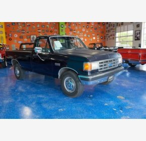 1989 Ford F250 for sale 101175731