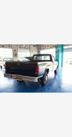 1989 Ford F250 for sale 101245174