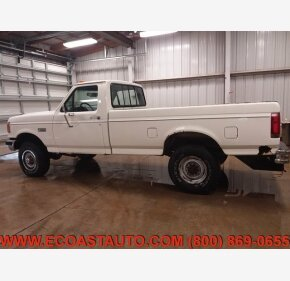 1989 Ford F250 4x4 Regular Cab for sale 101326496