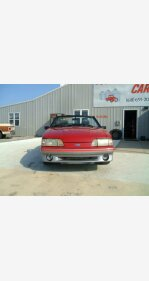 1989 Ford Mustang for sale 100748405