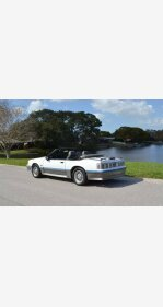 1989 Ford Mustang GT Convertible for sale 101096948