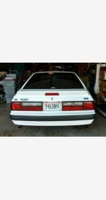 1989 Ford Mustang for sale 101110318