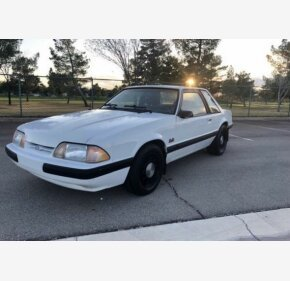 1989 Ford Mustang for sale 101168628